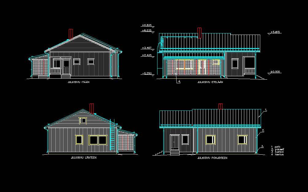 Rakennusvalvonta | Rakennuskatsastus Kuoppala Oy